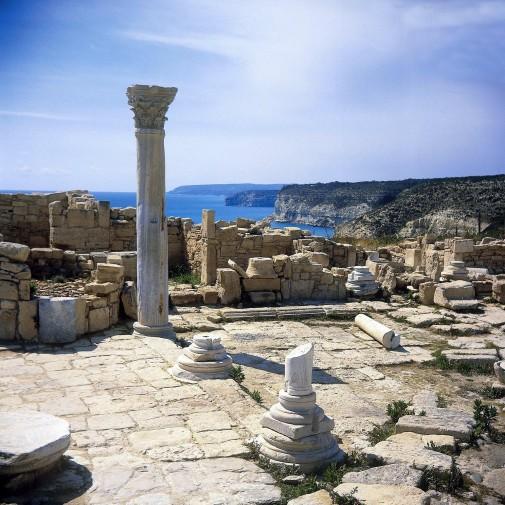Von Göttern und Gladiatoren - Zypern erzählt Europas Geschichte