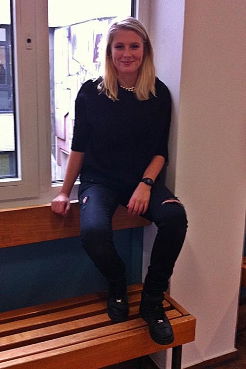 Black on Black ist Jannes Geheimtipp für Winter/Frühjahr 2014