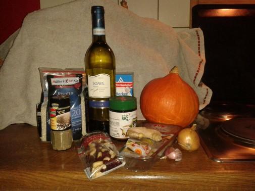 Risottoreis, Weißwein, Gemüsebrühe und co. Der Kreativität bei Risotto sind keine Grenzen gesetzt.