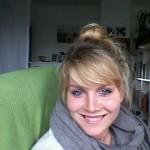 Anna Ahrens (28) arbeitete für vier Wochen auf dem Kieler Weihnachtsmarkt
