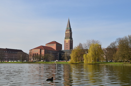 Kleiner Kiel am Mittag Foto/Copyright: © enterlinedesign – Fotolia.com, Andre Leisner