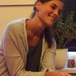 CollegeBloggerin Frederike Jesse