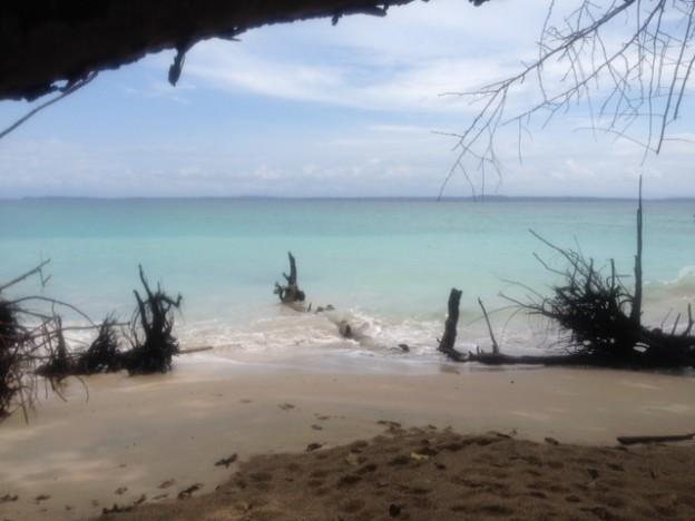 Oh wie schön ist Panama! Foto: Elena Glombik