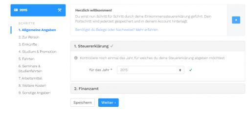 Quelle: www.studentensteuererklaerung.de