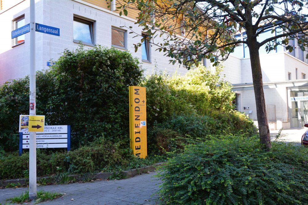 Wahlmodule Fh Kiel